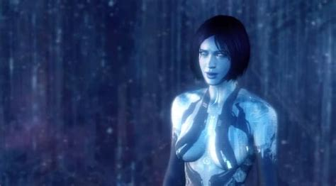 cortana what do u look like cortana has a role in halo 5 voice actor says gamespot