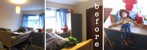 Jacks Room Before And After S Story Bedroom Room To Bloom