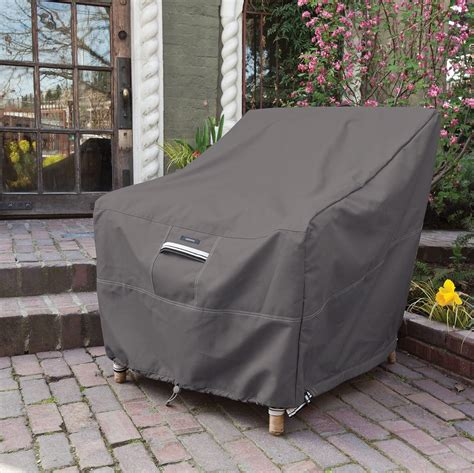 How to Protect Your Outdoor Furniture When it?s Not in Use