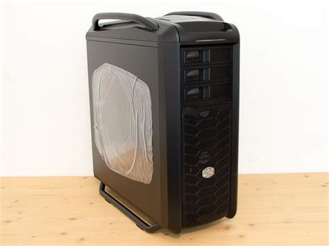 Dispenser And Cool Cosmos review techpowerup cooler master cosmos se