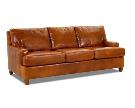leather sofa sleeper joel leather sofa sleeper