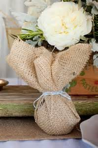 Diy Rustic Wedding Favors by Diy Projects And Ideas For Creating A Rustic Style Wedding