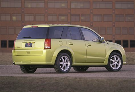 2005 saturn vue redline auction results and data for 2004 saturn vue conceptcarz