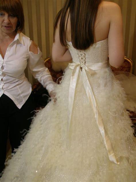 My Wedding by My Wedding Dress Weddingbee