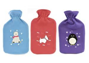 Cute Animal Design 2 Litre Water Bottle Amp Fleecy Cover 3 Choose