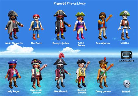 Home Design Game App marypeter playmobil pirates i painted lots of assets