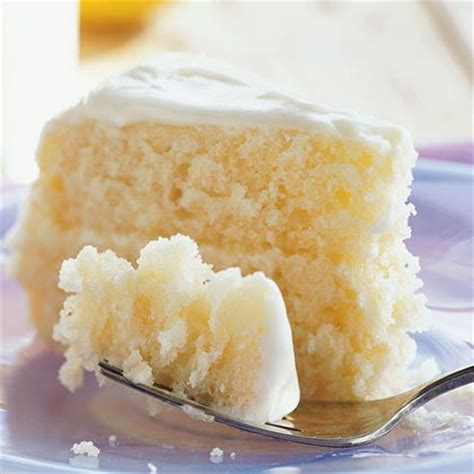 Lemonade Layer Cake Recipe Myrecipes Light Cake Recipe
