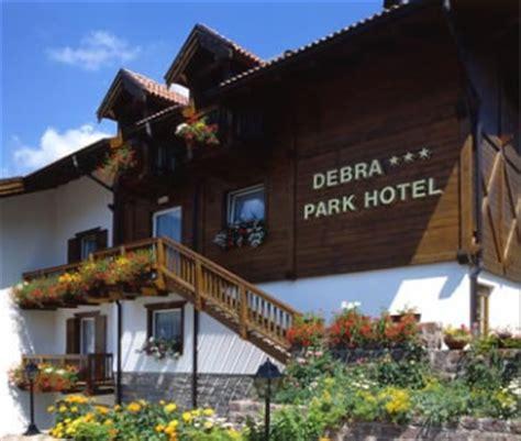 azienda soggiorno moena debra park hotel hotel centri benessere a moena