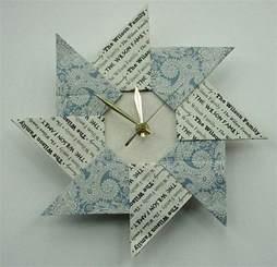 Origami Anniversary - 1st wedding anniversary gift ideas