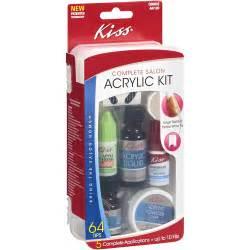 at home acrylic nail kit acrylic nail set home decoration live