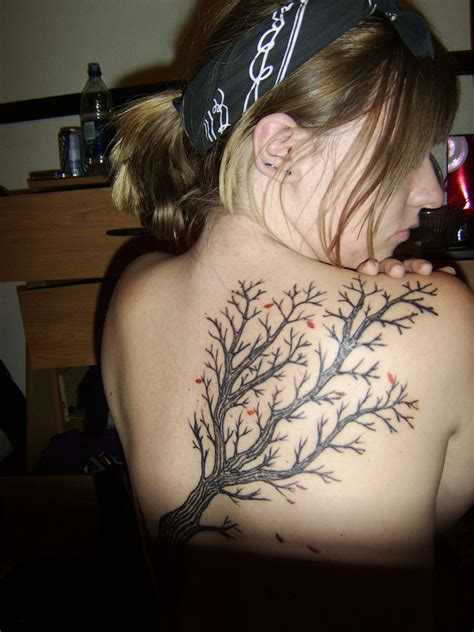 cool tree tattoos tree tattoos designs ideas and meaning tattoos for you