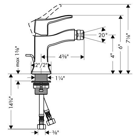 Bidet Plumbing Diagram by Bidet Parts Diagram Wiring Source
