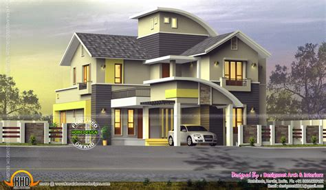 house models new model houses in kerala photos images