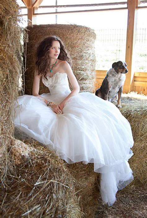 wedding dresses for country wedding gorgeous photos of rustic country wedding dresses cherry