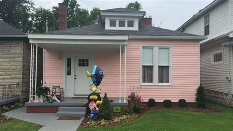 Muhammad Ali House by Muhammad Ali Hometown Mourns The Louisville Lip News