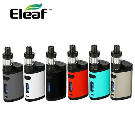 Kp778 Elego Eleaf Istick Pico Eleaf Tc Box Mod Fact Kode Tyr834 1 new original eleaf pico dual tc kit 200w with pico dual box mod and eleaf melo 3 mini atomizer