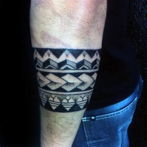 armband tattoos for guys 50 tribal armband designs for masculine ink ideas
