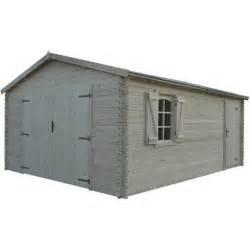 garage voiture bois garage carport leroy merlin