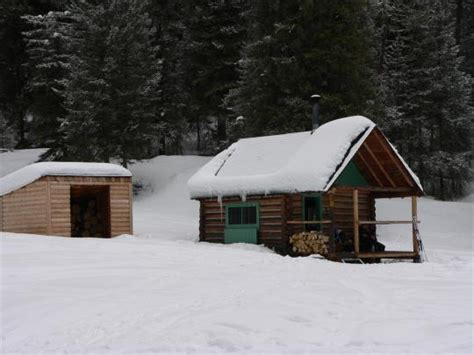 Beaver Creek Cabin by Beaver Creek Cabin Mt Mt Facility Details
