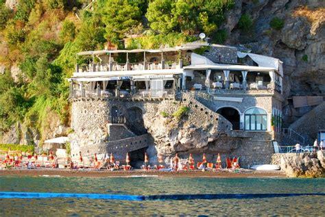 le terrazze restaurant il san pietro di positano amalfi coast italy exclusive