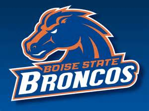 what are the broncos colors boise state