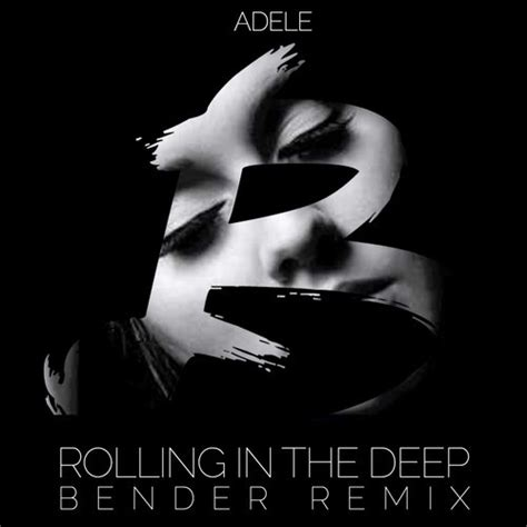 download music mp3 adele rolling in the deep beat trax deep house adele rolling in the deep bender