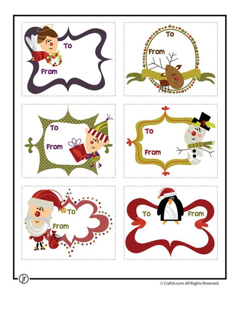 printable children s gift tags printable christmas gift tags woo jr kids activities