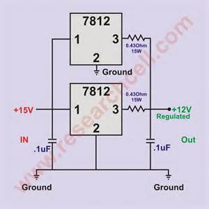 12 volt usb charger circuit diagram get free image about