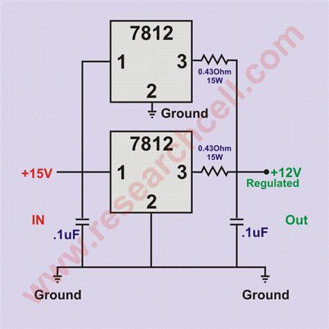 parallel circuit diagram 12 volt usb charger circuit diagram get free image about