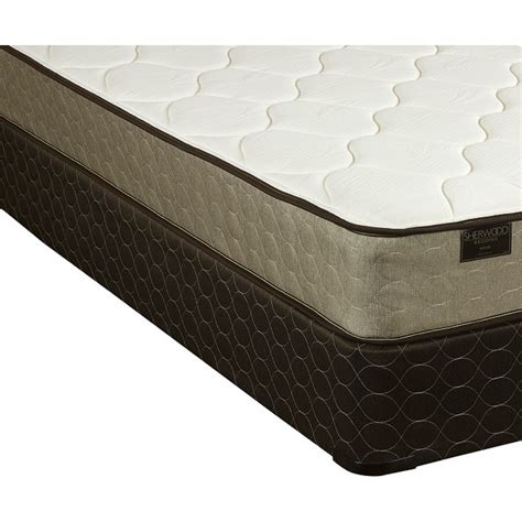 Sherwood Mattress Prices by Sherwood Dover Luxury Firm Mattress Reviews Goodbed