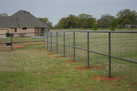 Ranch Style Home Designs custom pipe fence installation fort worth ranch fence