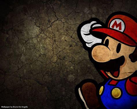 Mario Bros 44 mario bros wallpapers wallpaper cave