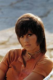 shag haircut 1970s jane fonda with shag in early 70s klute photograph by everett