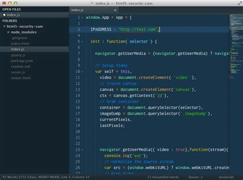sublime text 3 theme creator 35 cool sublime text themes designbeep