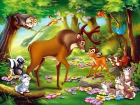 bambi deer picture gallery kids blog