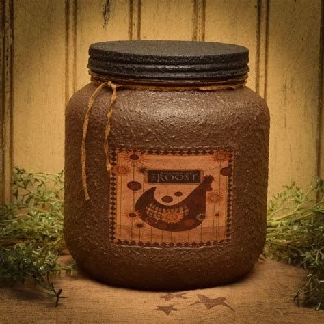hen house cafe hen house cafe jar candle 64 oz herbal star candles