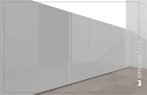 In Vetro by Parapetto In Vetro Quot Bramante Quot Railing Aluminium Design
