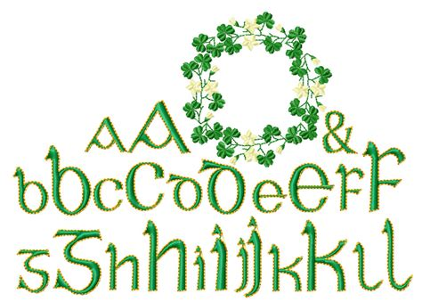 celtic pattern font download buy the whole collection for only 9 99