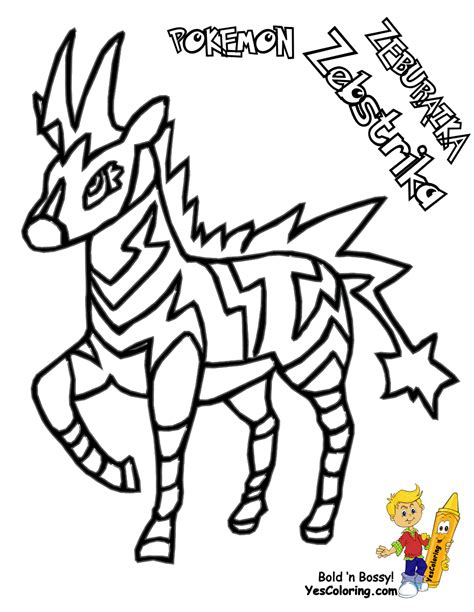pokemon coloring pages unova region unova pok mon colouring pages page 2