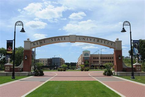 Kent State Mba Tuition by Classes For The Master Of Administration