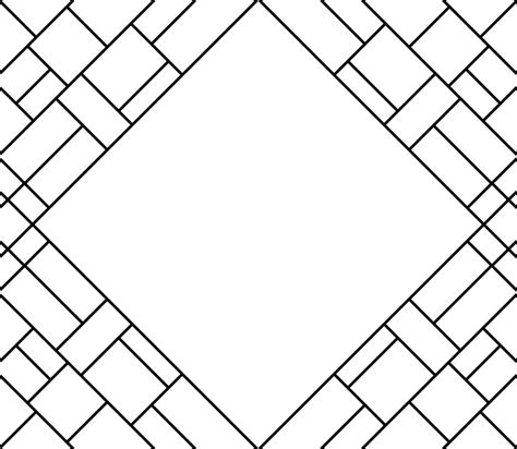 the 550 000 color books coloring book triangle squares and lines 000 by