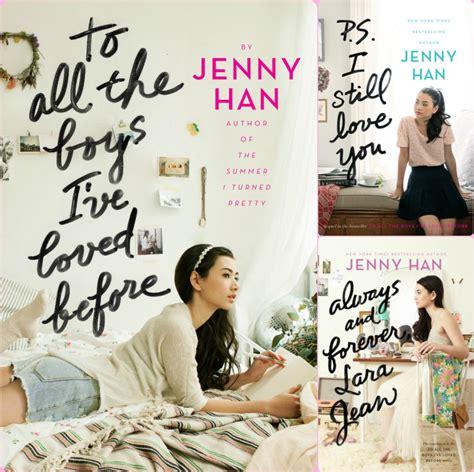 always and forever lara author jenny han answers questions about the always and forever lara jean the fandom