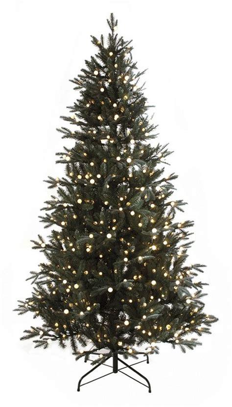 buy 6ft pre lit snowball pine christmas tree 400 white