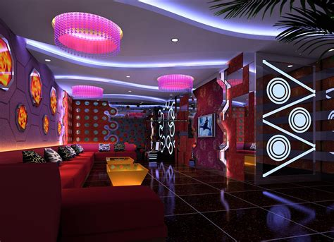 Interior Design Room ktv