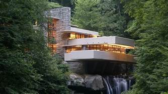 frank lloyd wright waterfall frank lloyd wright s masterpiece fallingwater