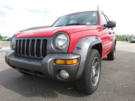 how to sell used cars 2003 jeep liberty parental controls 2003 jeep liberty