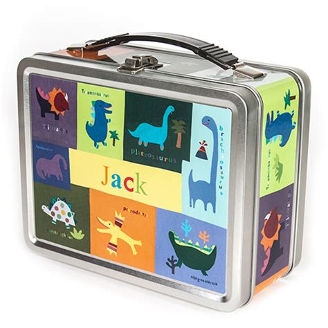 To Market Recap Lunchbox by I See Me Personalized Lunch Box And Placemat Review And