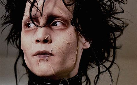 ten things you might not know about edward scissorhands