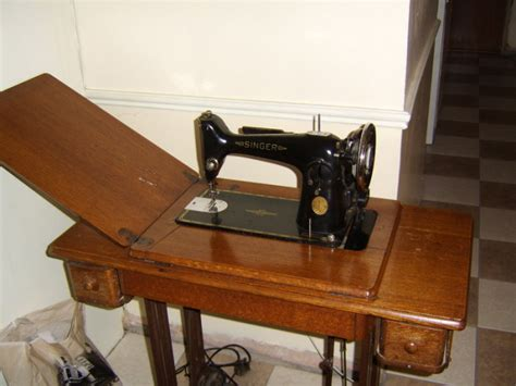 singer sewing machine sale antique singer sewing machine and table for sale in