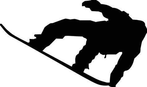 snow boarder clip art at clker com vector clip art